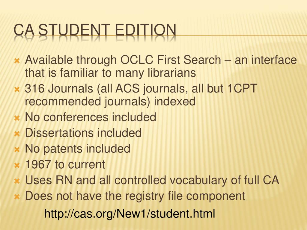 Available through OCLC First Search – an interface that is familiar to many librarians