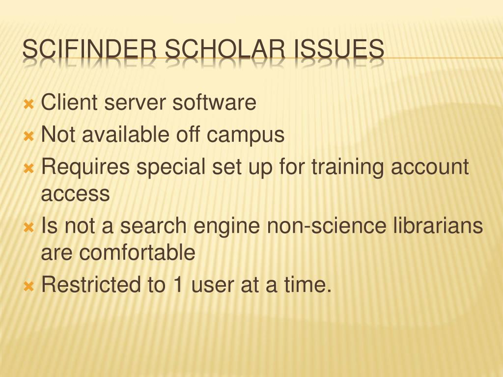 Client server software