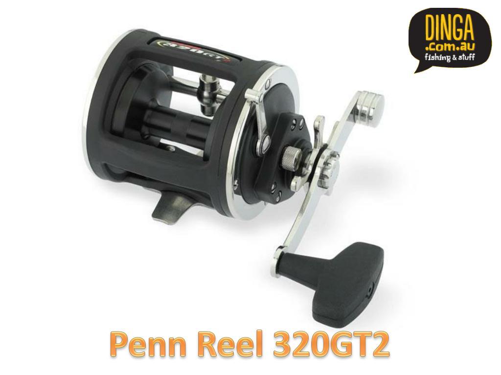 Penn Reel 320GT2