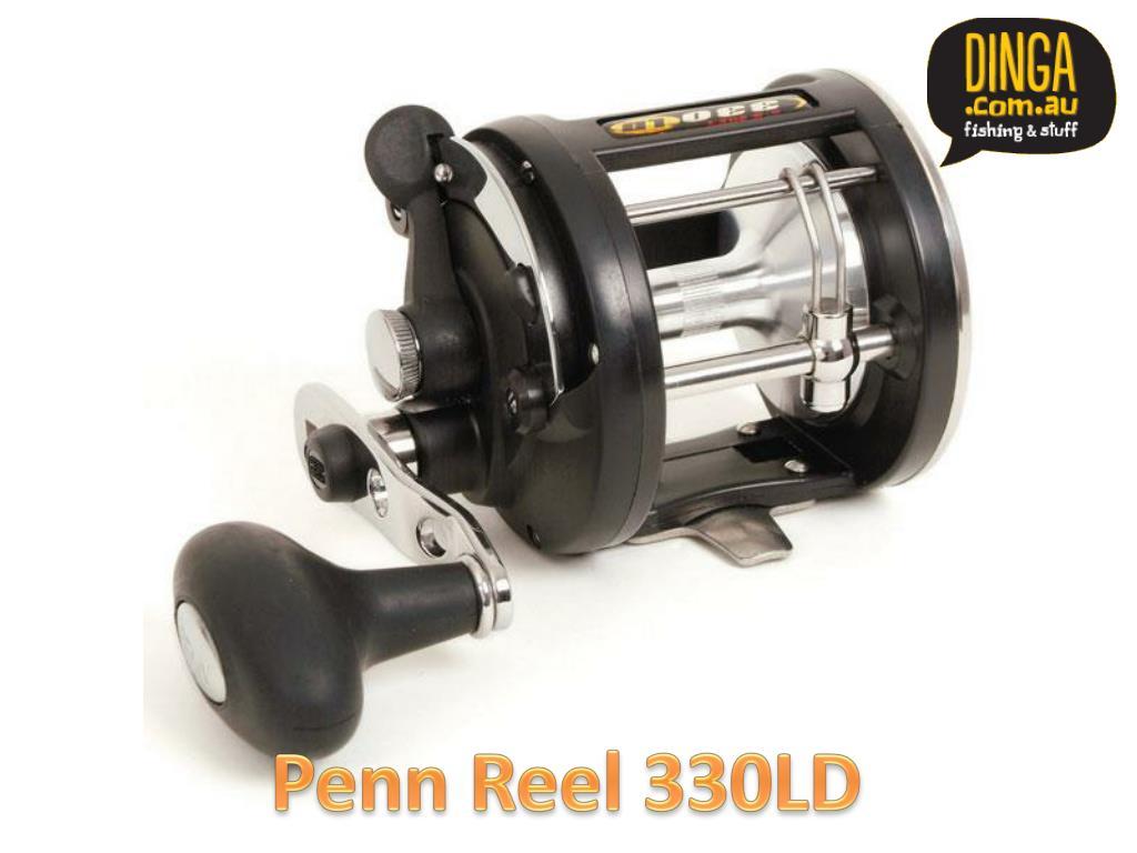 Penn Reel 330LD