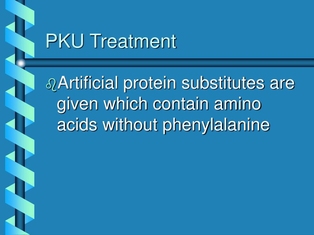 PKU Treatment
