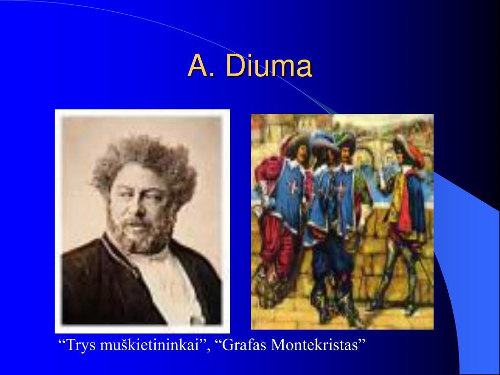 A. Diuma