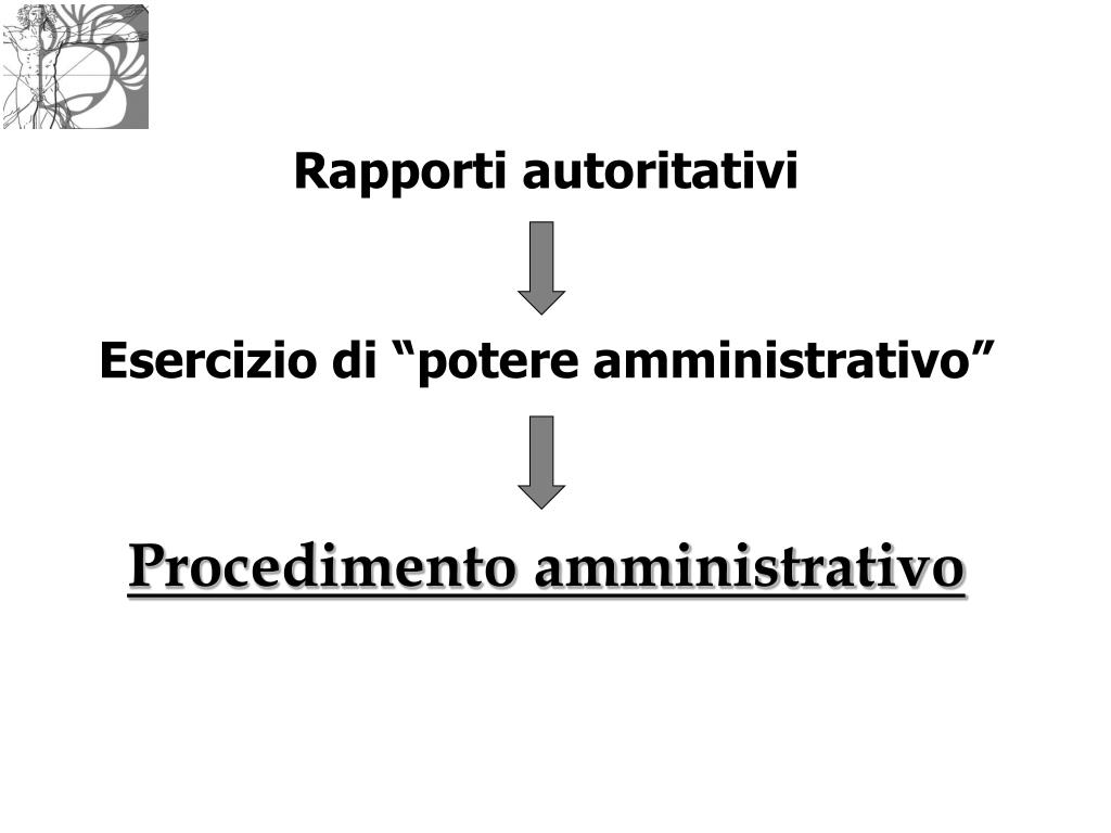 Rapporti autoritativi