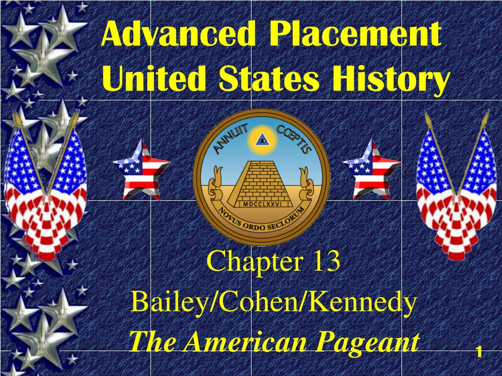 advanced placement united states history Conservative lawmakers across the country are rejecting a changed curriculum  for ap us history classes.
