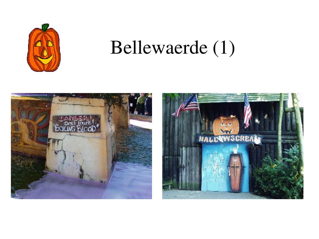 Bellewaerde (1)