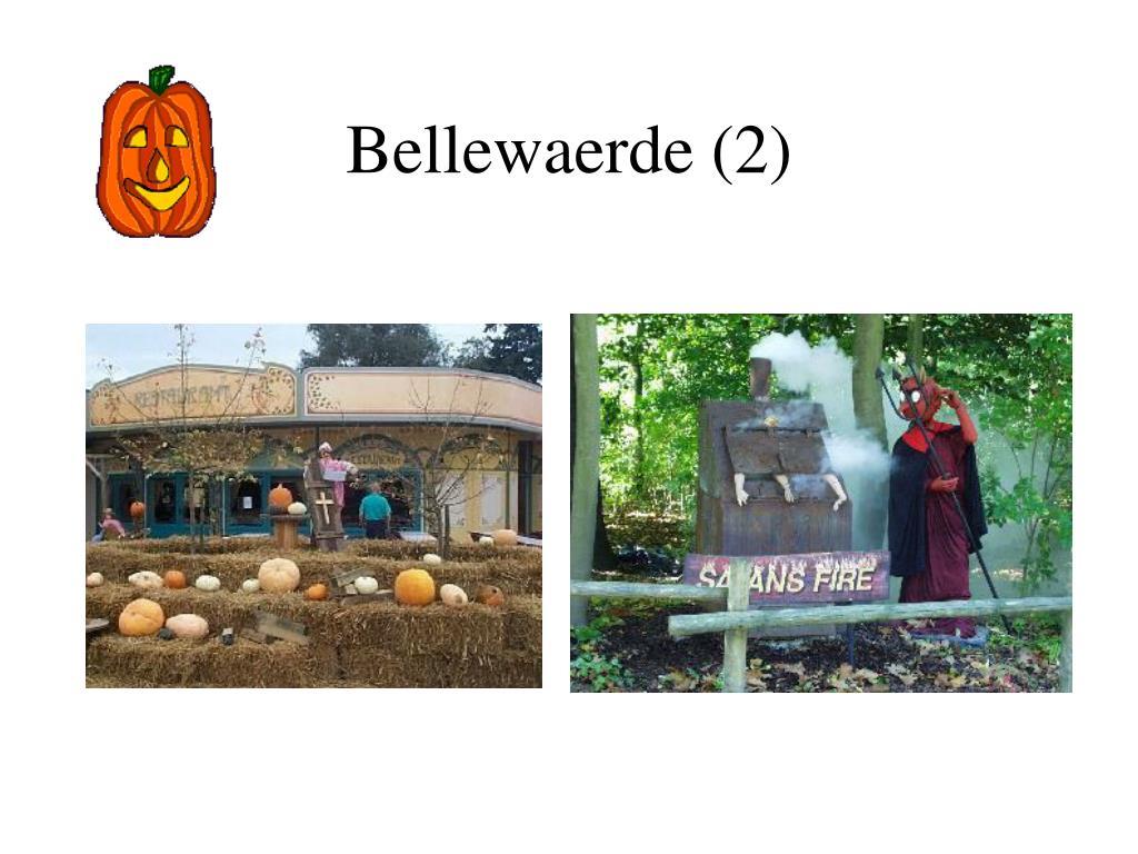 Bellewaerde (2)