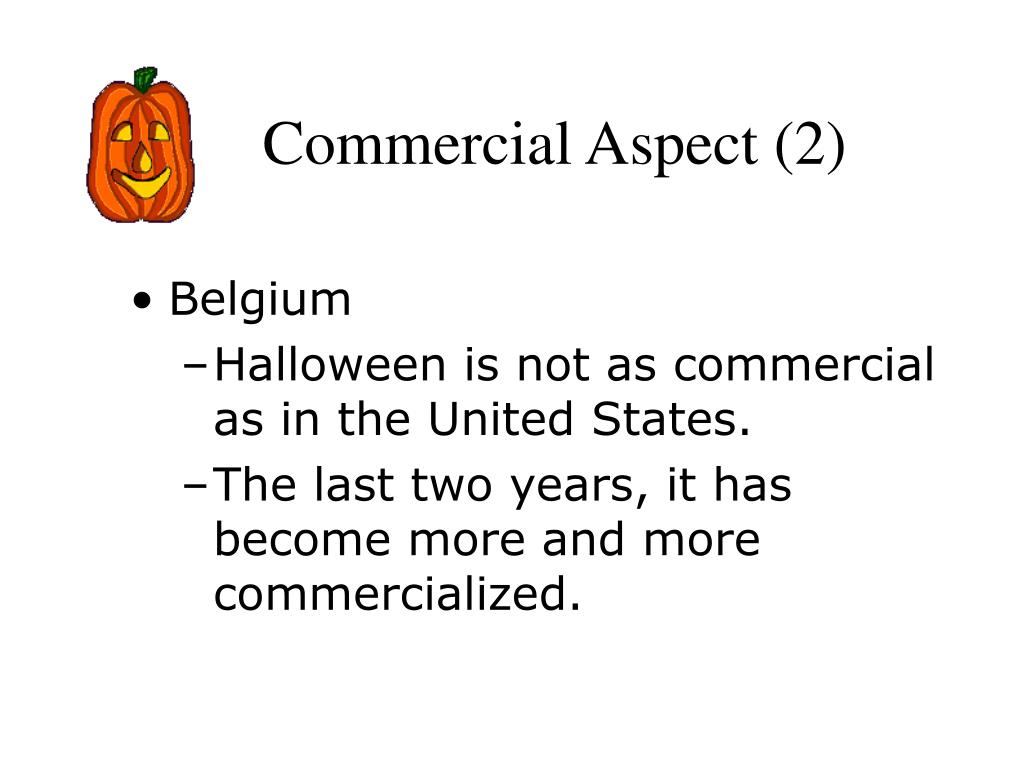 Commercial Aspect (2)