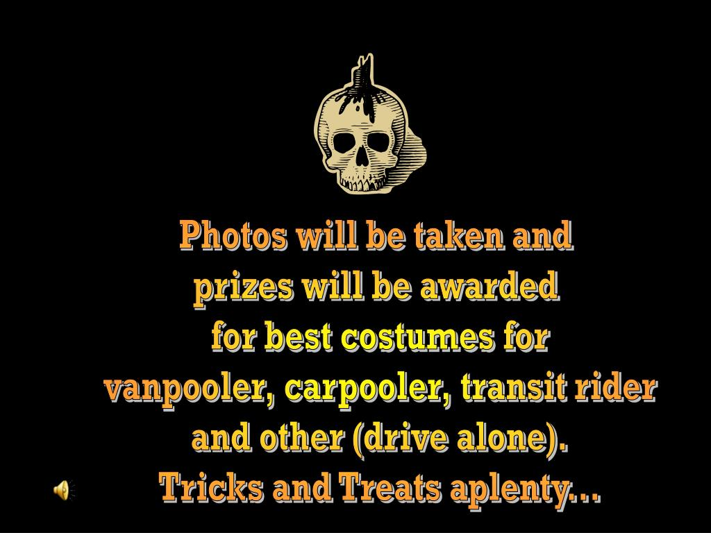 Photos will be taken and