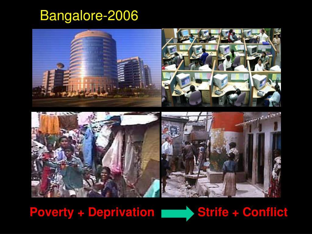 Bangalore-2006