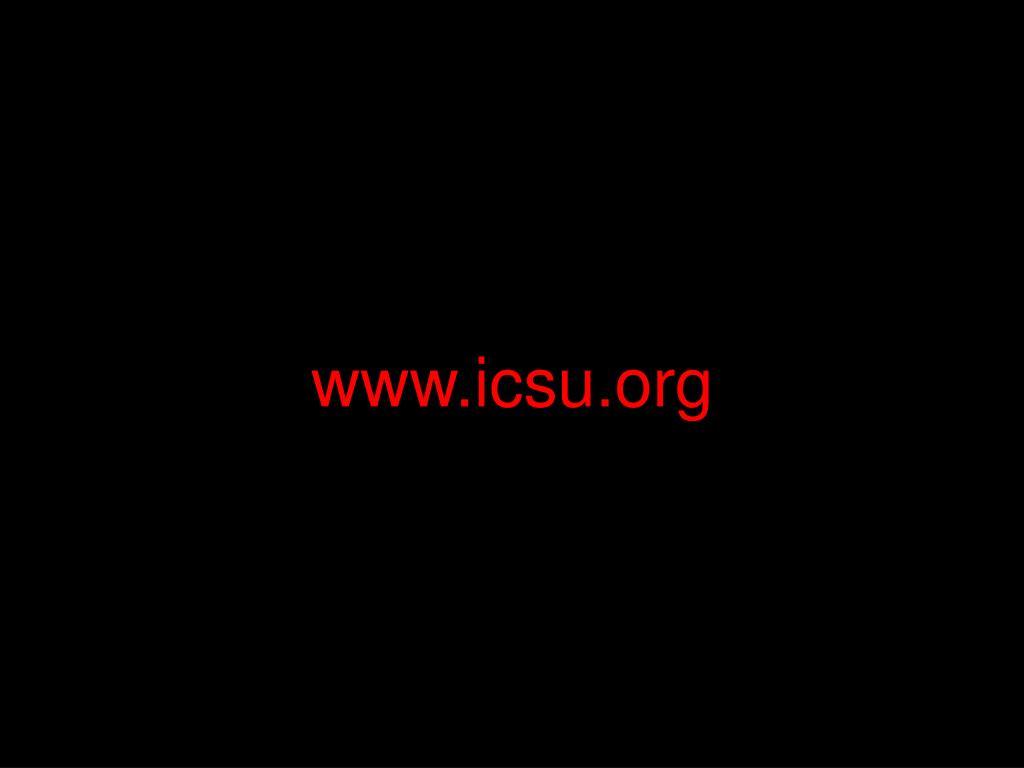 www.icsu.org