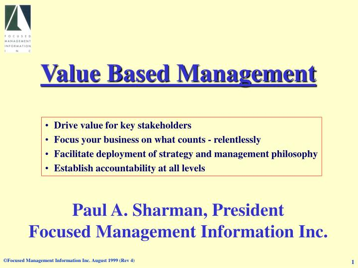 Value based management l.jpg