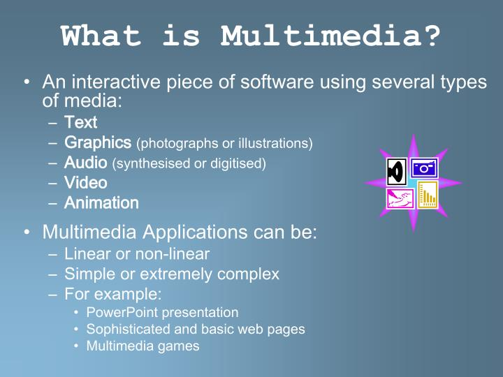What is multimedia l.jpg