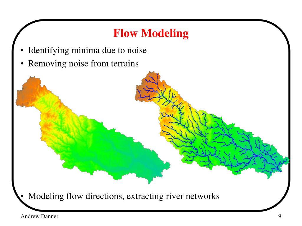 Flow Modeling