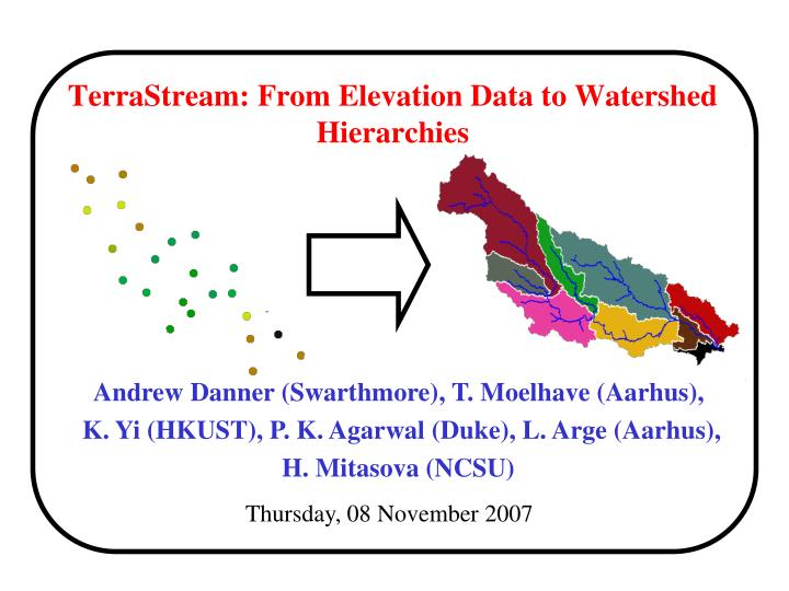 Terrastream from elevation data to watershed hierarchies l.jpg