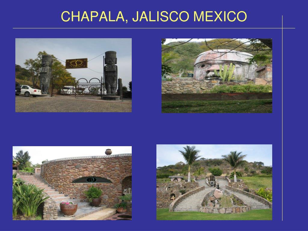 CHAPALA, JALISCO MEXICO