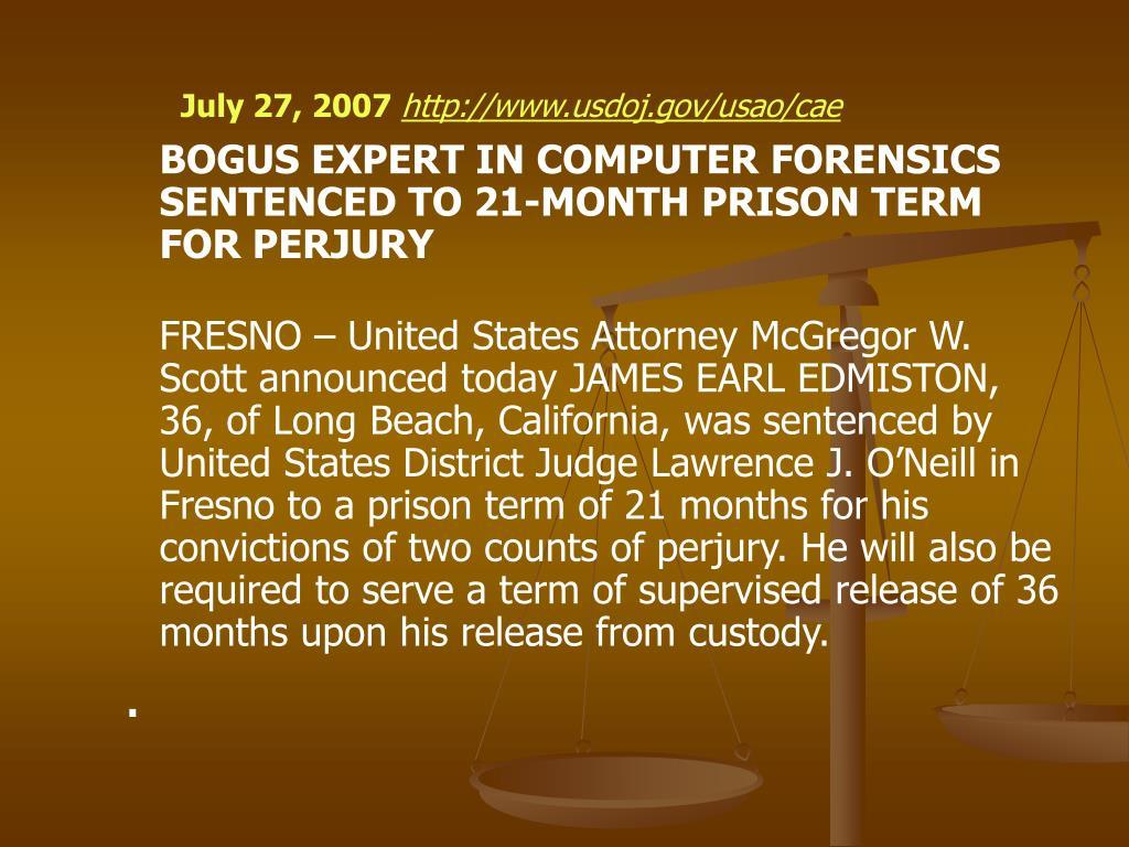 July 27, 2007