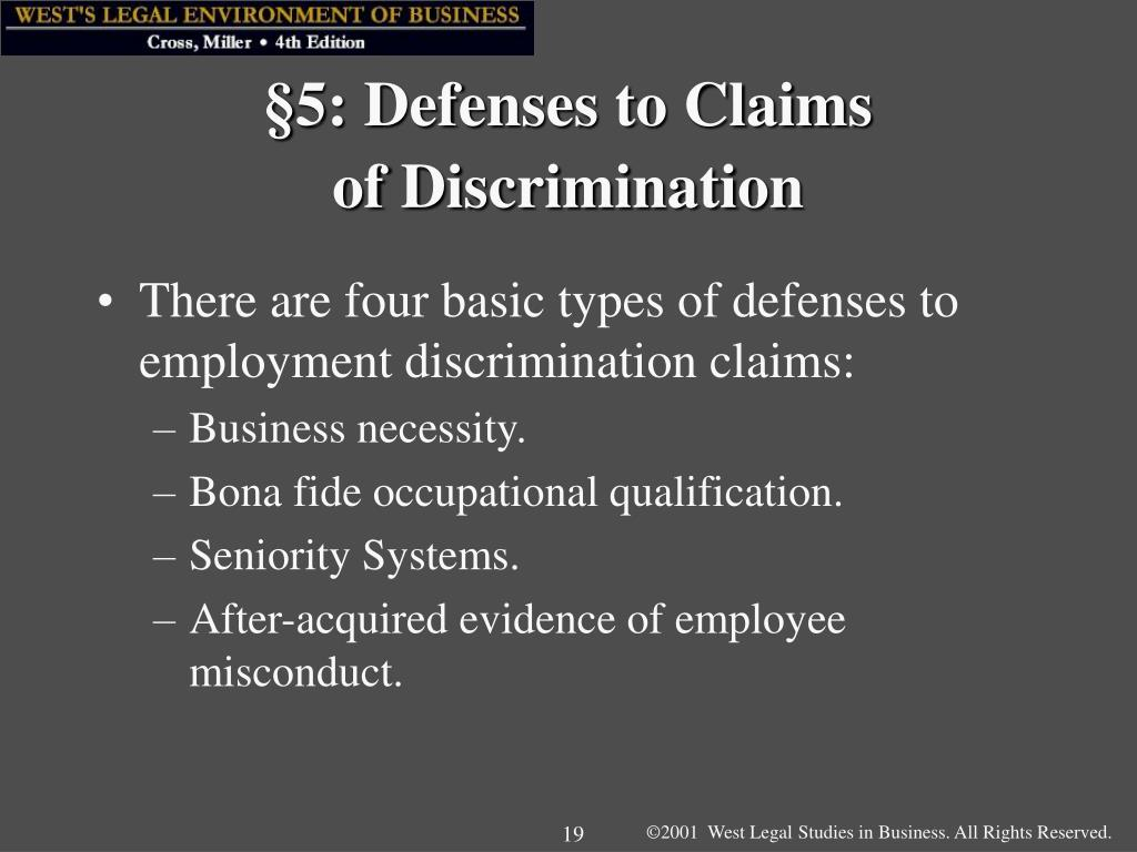 disparate impactdisparate treatment case study Disparate impact/disparate treatment the us equal employment opportunity commission protects employees when they feel they are being discriminated against.