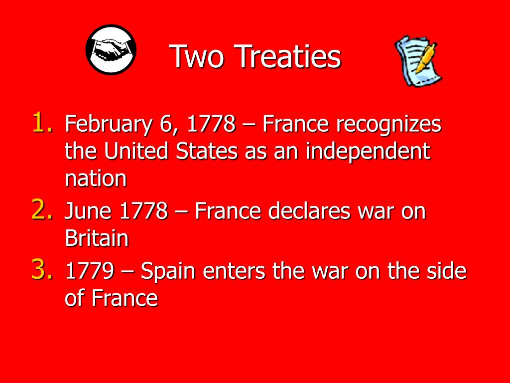 Two Treaties