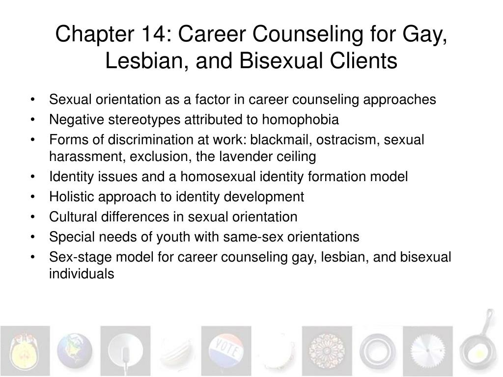 Counseling gay and lesbian students powerpoint