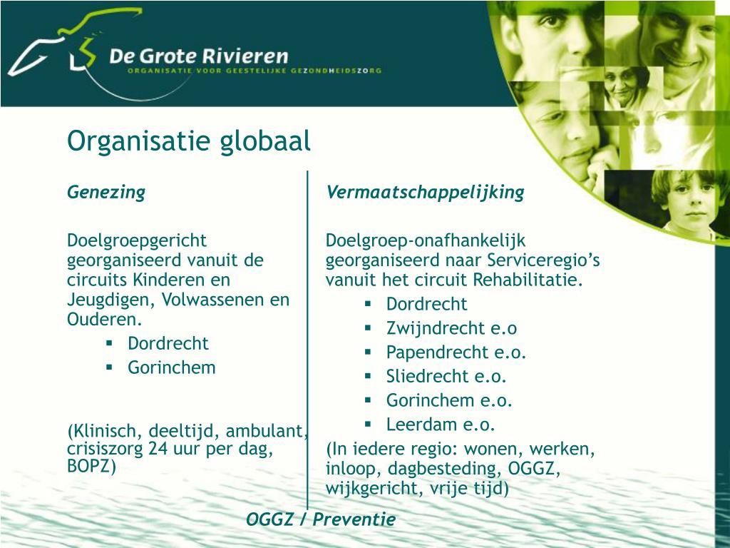 Genezing