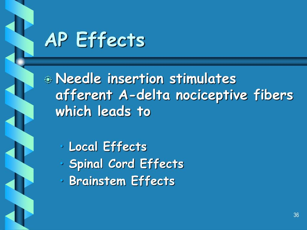 AP Effects