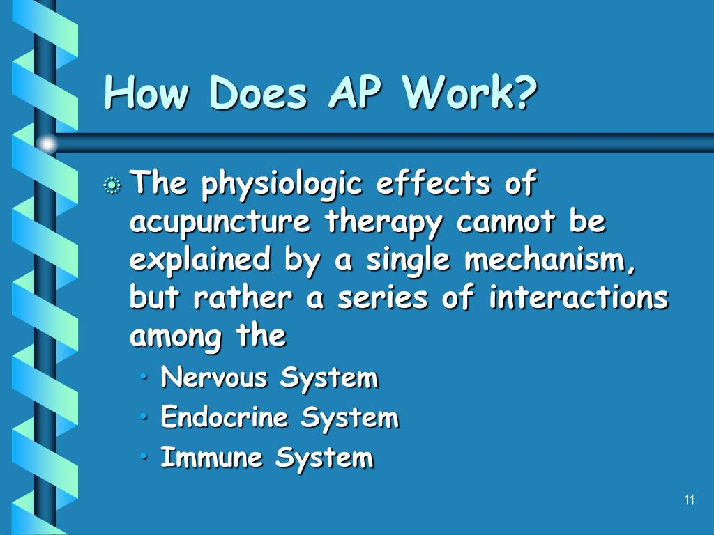 How Does AP Work?