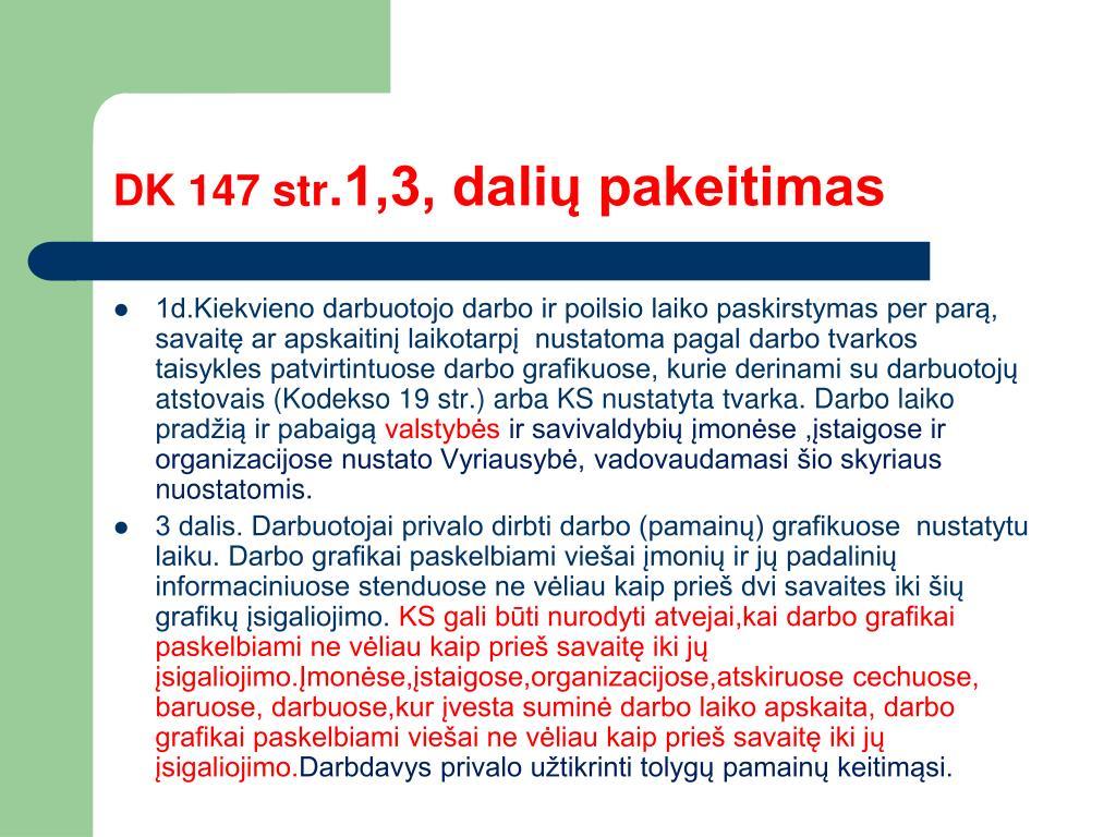 DK 147 str