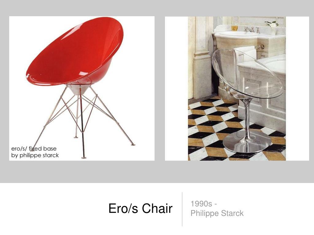 Ero/s Chair