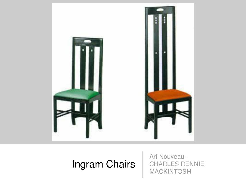 Ingram Chairs