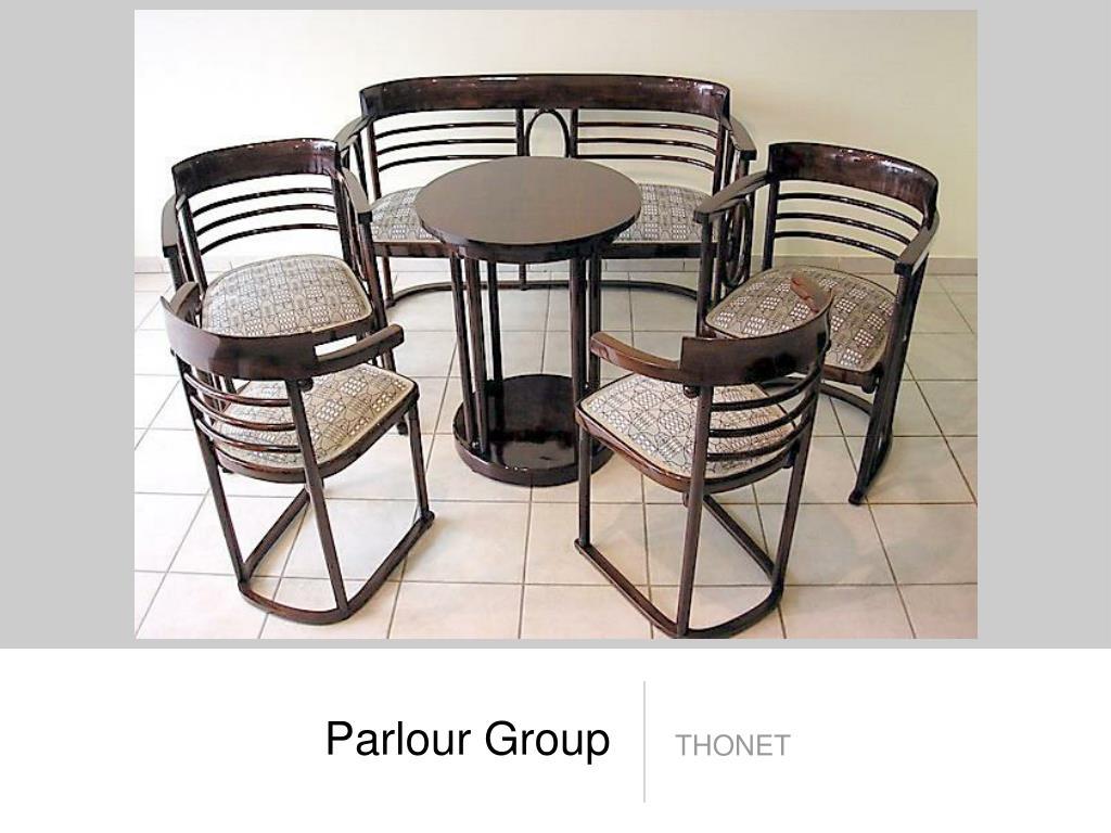 Parlour Group