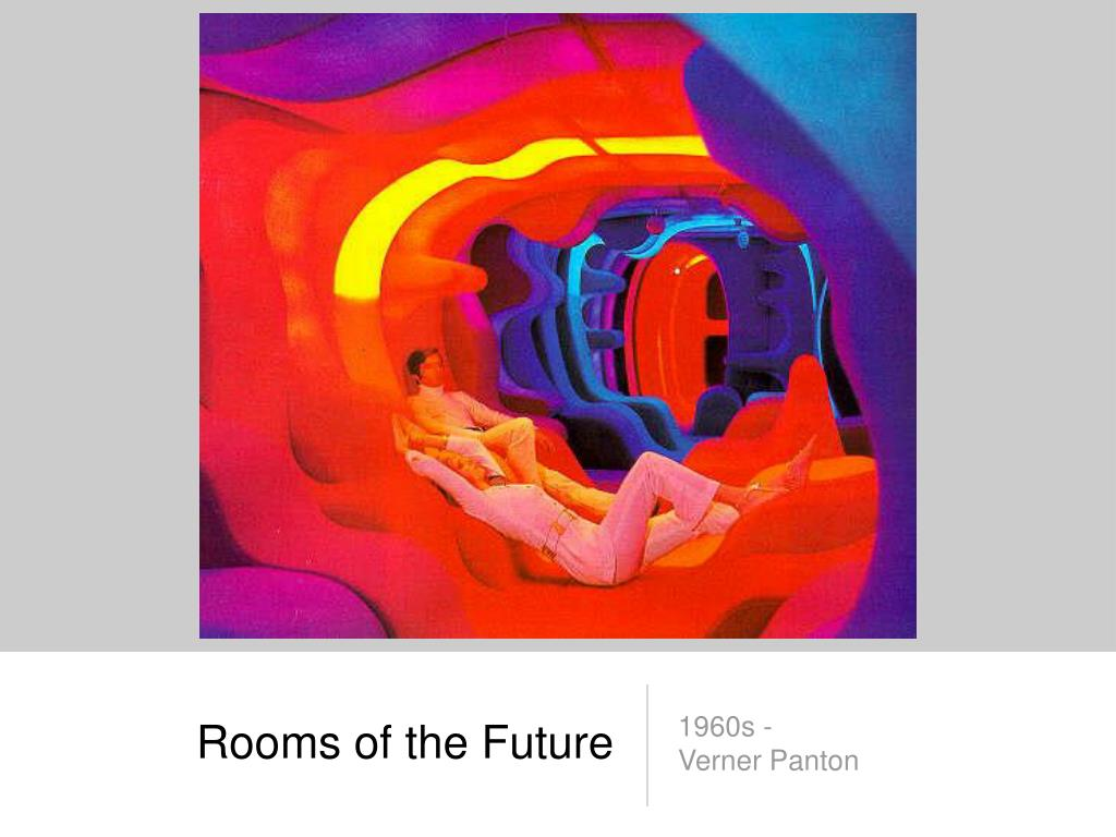 Rooms of the Future