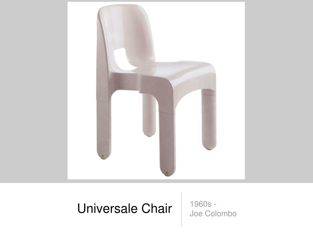 Universale Chair
