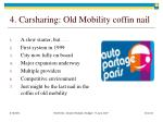 4 carsharing old mobility coffin nail