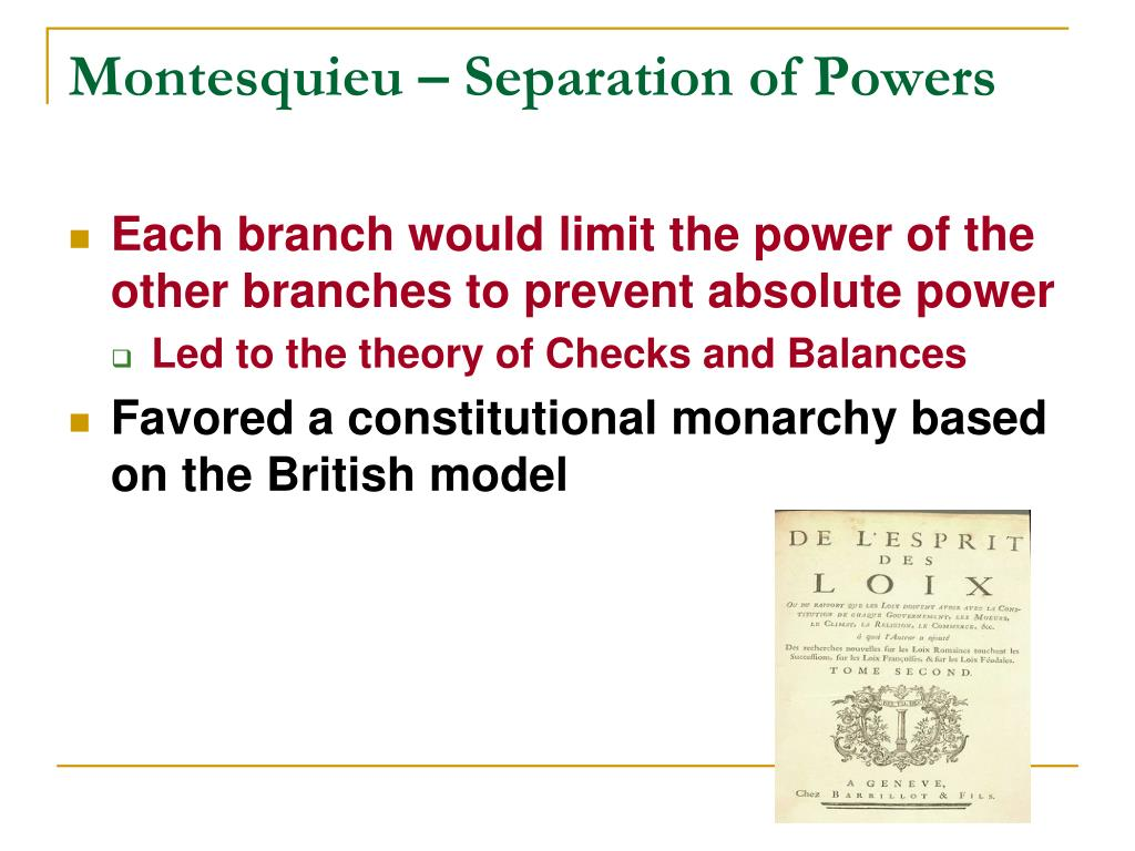 a discussion on the effects of separation of powers in the us constitution Their new charter of government - the constitution - carefully defined the powers delegated to government the founders were determined to bind down the administrators of the federal government with constitutional chains so that abuse of power in any of its branches would be prevented.
