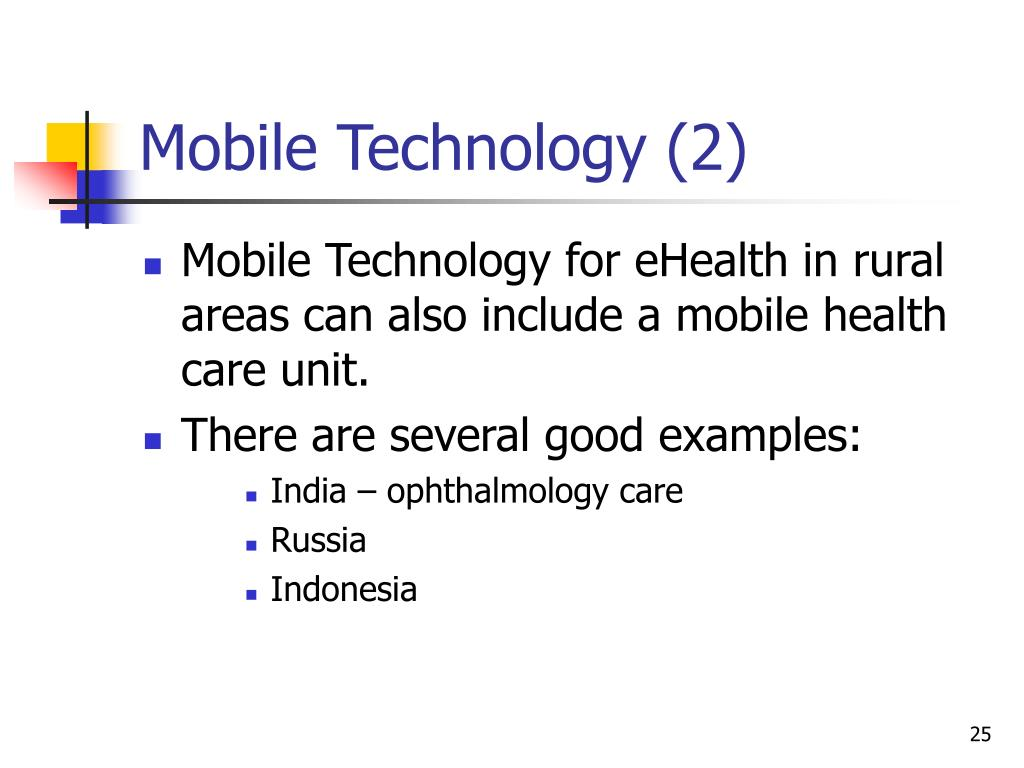 Mobile Technology (2)