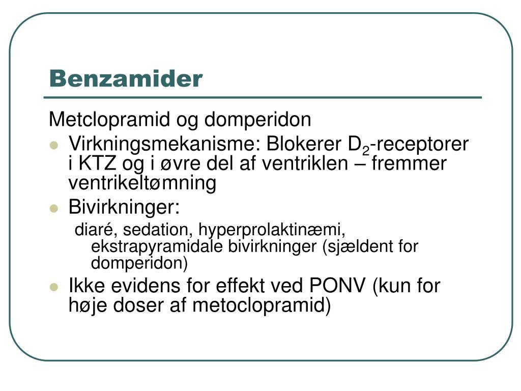 Benzamider