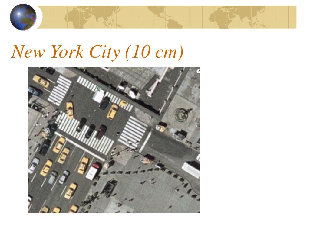 New York City (10 cm)