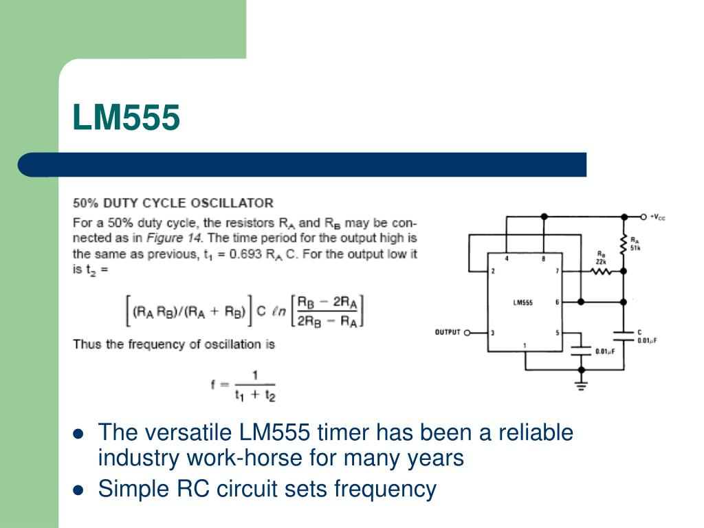 LM555
