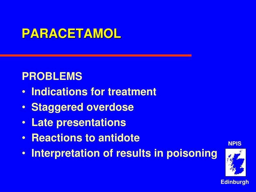 presentation on paracetamol Paracetamol - free download as powerpoint presentation (ppt / pptx), pdf file (pdf), text file (txt) or view presentation slides online.