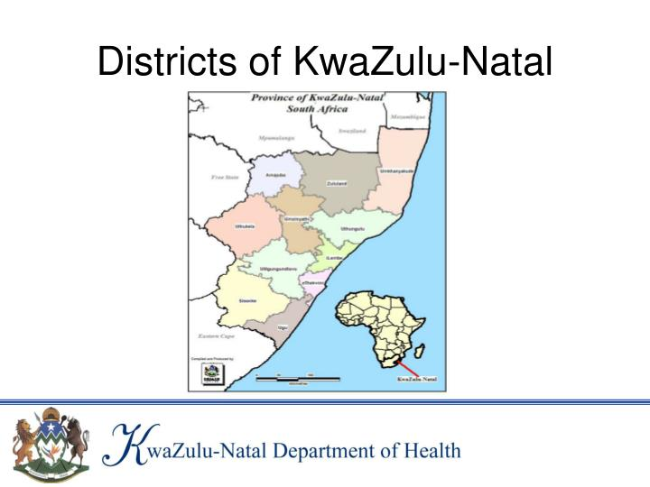 Districts of kwazulu natal l.jpg