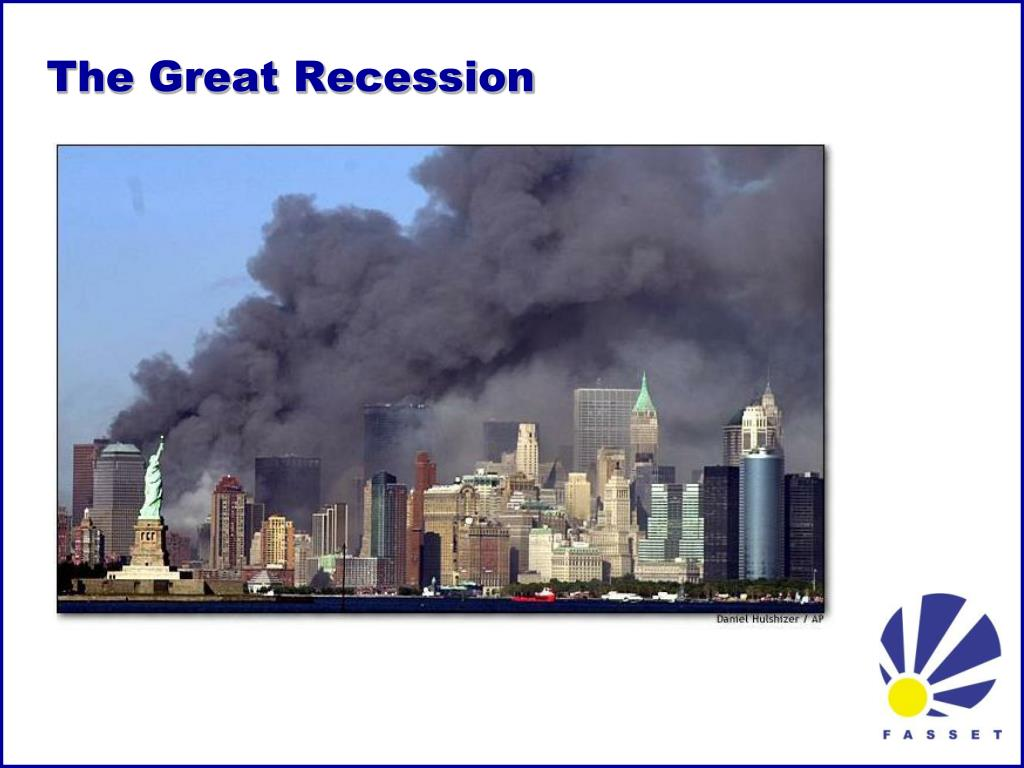 a recession in the american economy Economists are worried about the future of the us economy that was the  takeaway of a reuters poll last week of more than 100 economists,.
