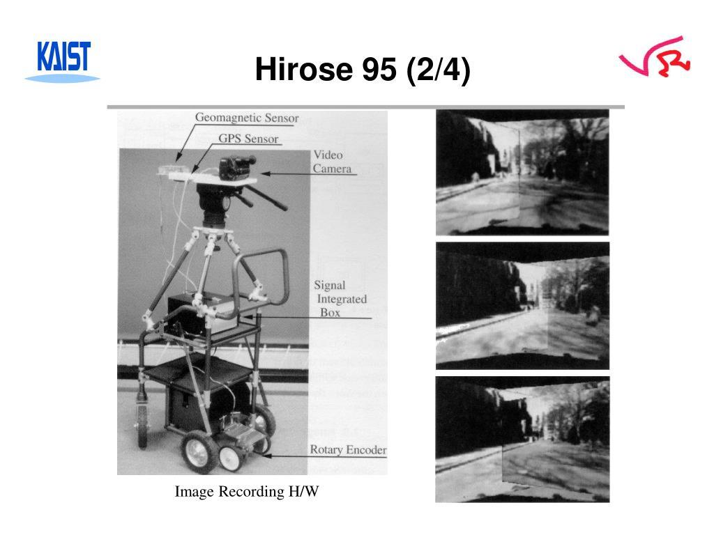 Hirose 95 (2/4)