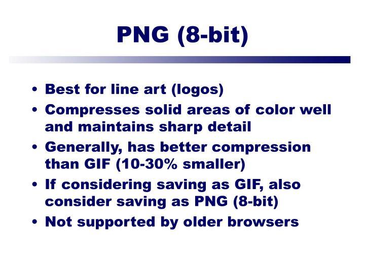 PNG (8-bit)