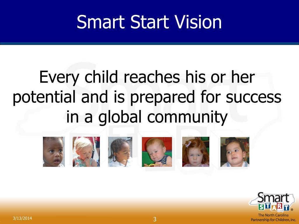 Smart Start Vision