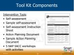 tool kit components25