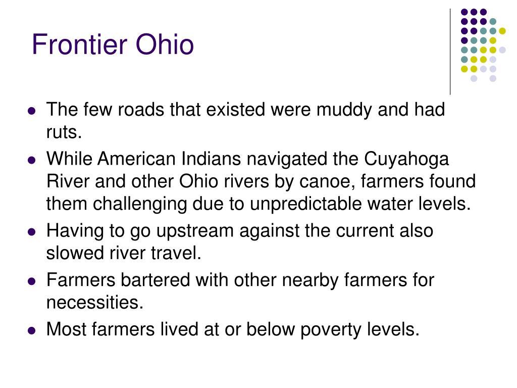 Frontier Ohio