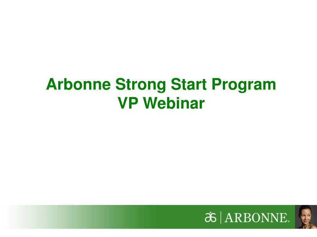 Arbonne PowerPoint Presentation, PPT - DocSlides