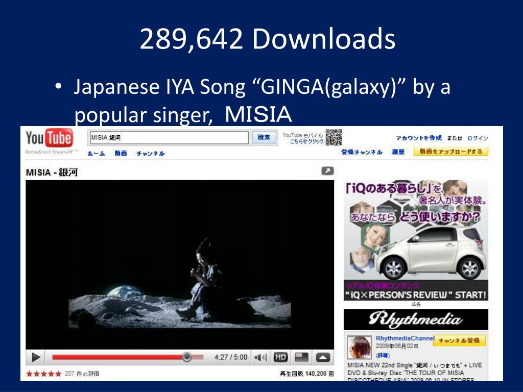 289,642 Downloads