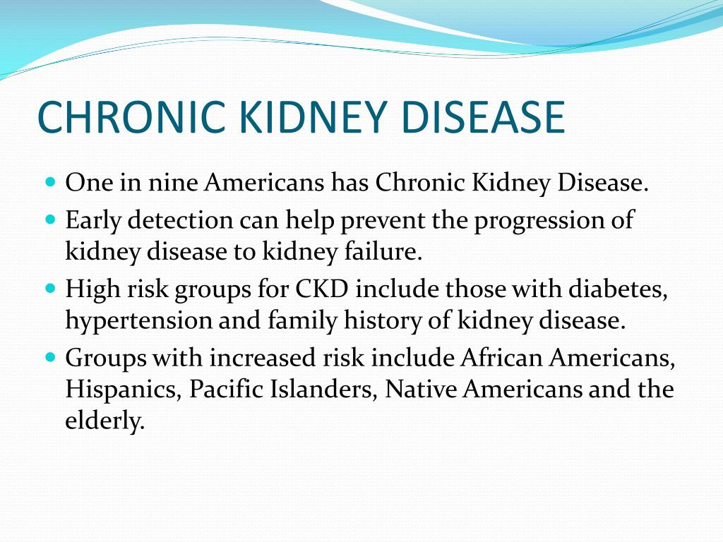 kidney diseases in america Across central america, large numbers of men are dying from kidney disease the cause is unknown, but a growing body of evidence suggests that hard manual labor.
