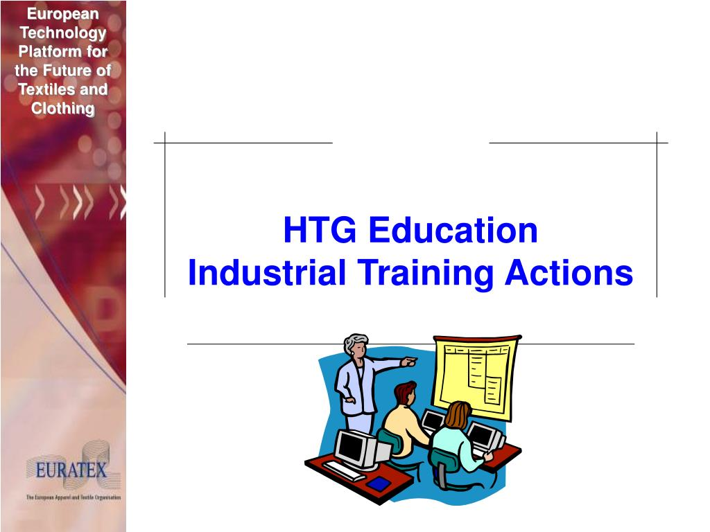 HTG Education